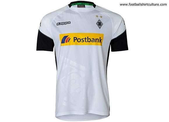 Camisola principal do Borussia Monchengladbach