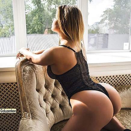Anastasiya Kvitko