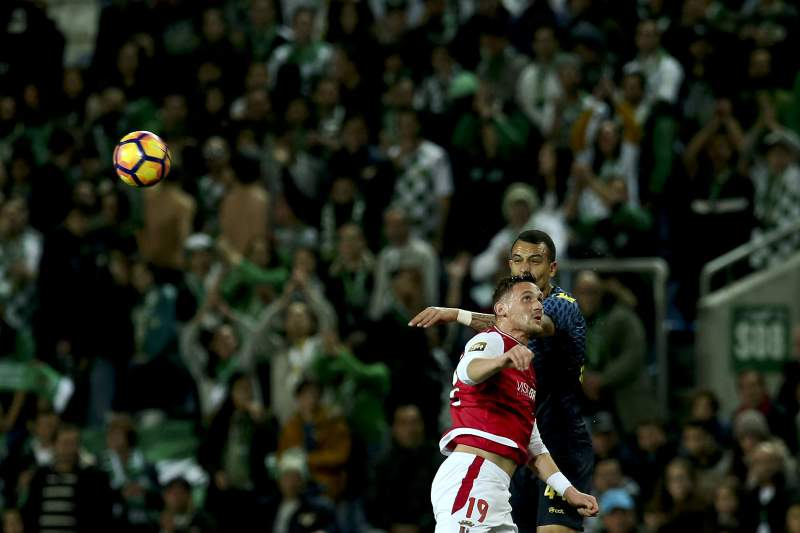 Final Taça da Liga: Braga-Moreirense