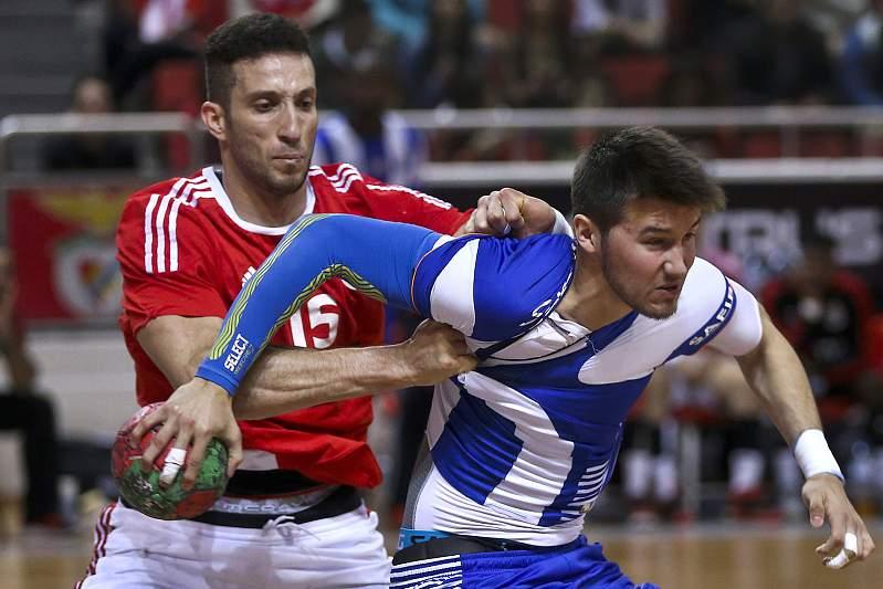 Uellington Silva Ferreira e Miguel Martins