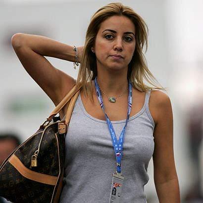Rafaela Bassi (Felipe Massa)
