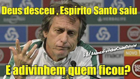 Página ´Memes Futebol Clube`