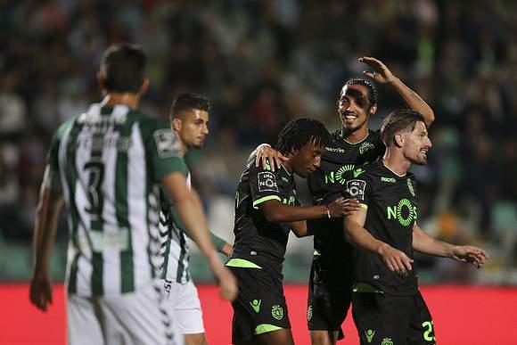 29.ª J: V. Setúbal-Sporting 16/17
