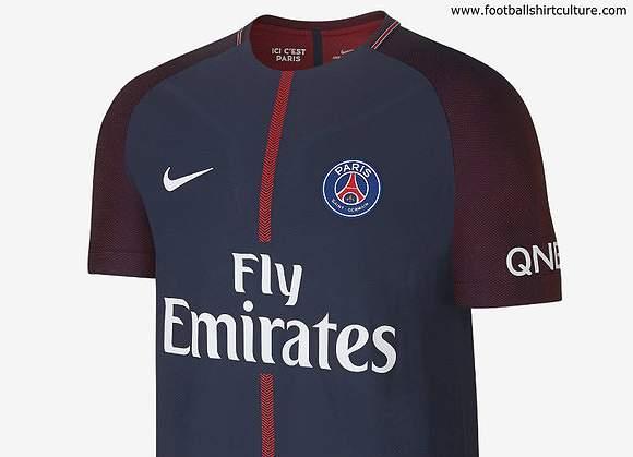 Camisola principal do PSG