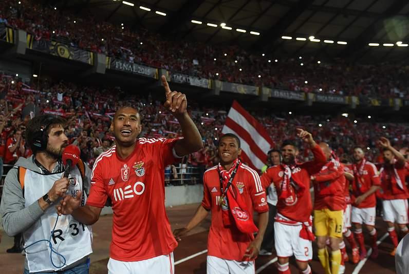 Maio: Benfica vence Taça da Liga