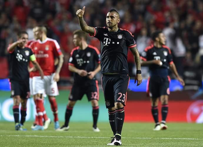 Vidal dá o ok
