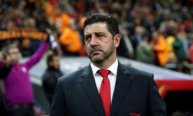 Rui Vitória - Benfica