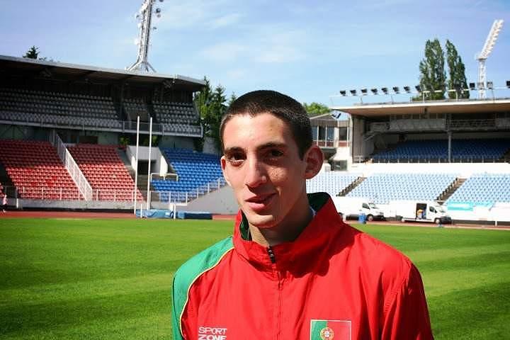 Portugal conquistou 25 medalhas nos Mundiais INAS