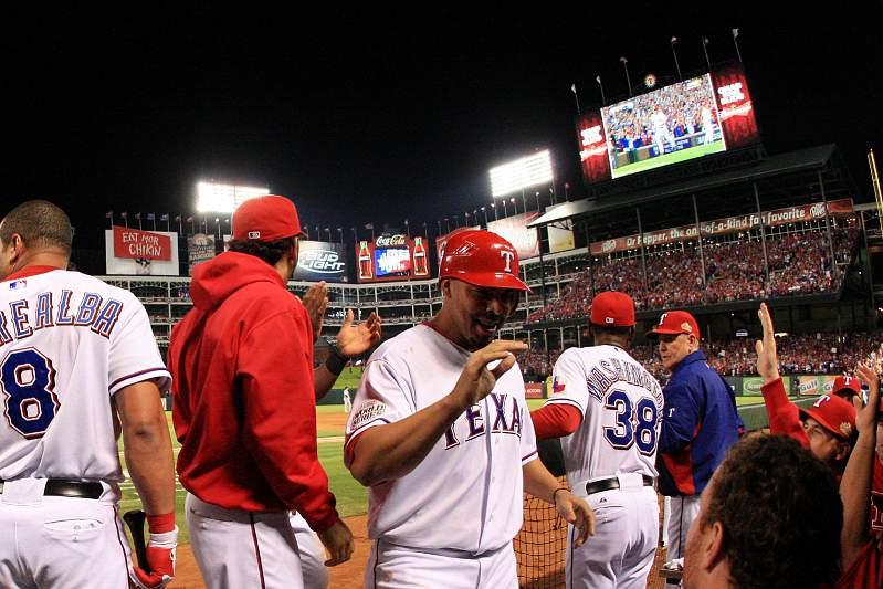 Basebol- World Series 2011 (4)