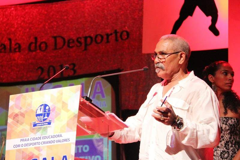 José António Brazão