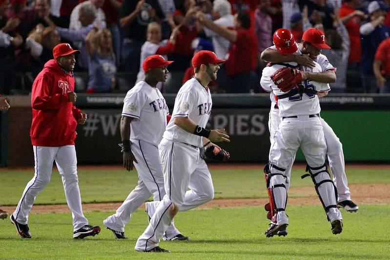 Basebol- World Series 2011 (11)