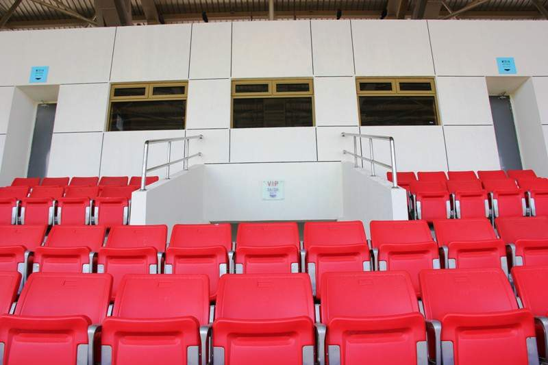 Estádio Nacional | Bancada VIP