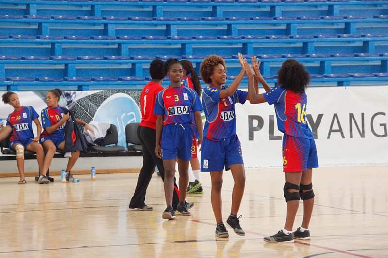 IX jogo da CPLP: Port vs Cabo Verde
