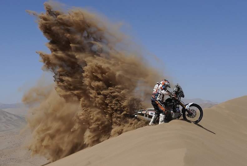 Dakar2012