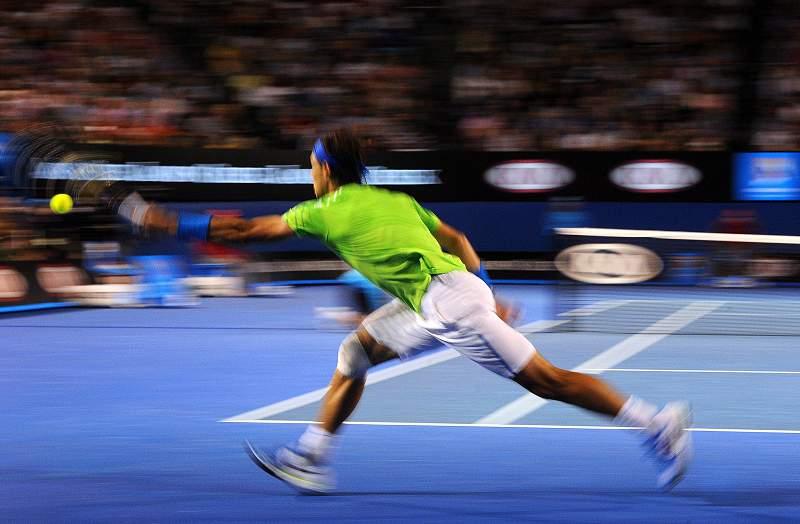 Open Austrália 2012