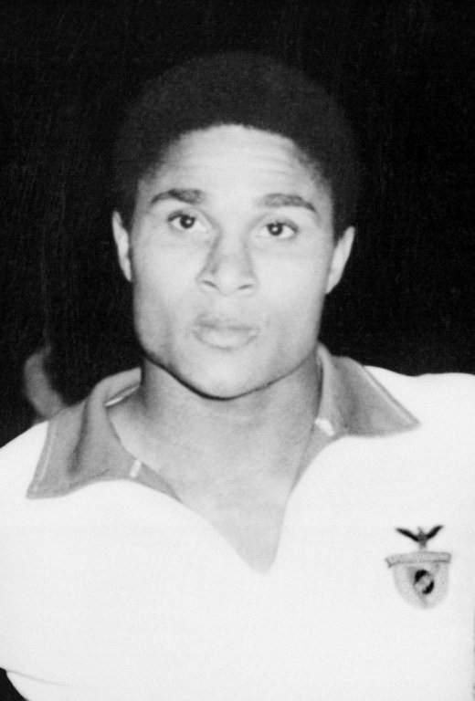 Eusébio (1963)