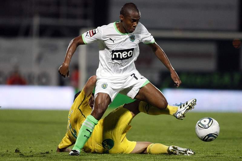 4ªJ: Paços de Ferreira-Sporting 11/12