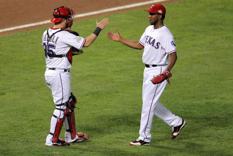 Basebol - World Series 2011 (31)