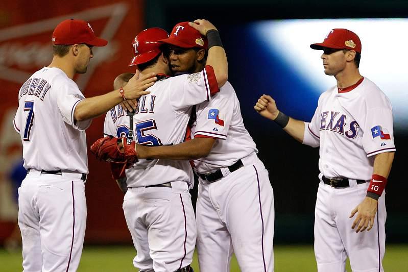 Basebol- World Series 2011 (8)