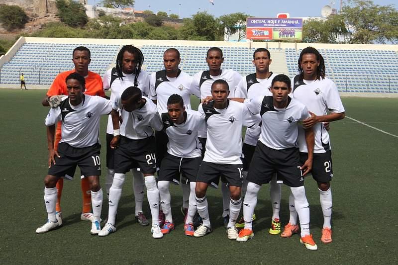 Académica do Porto Novo