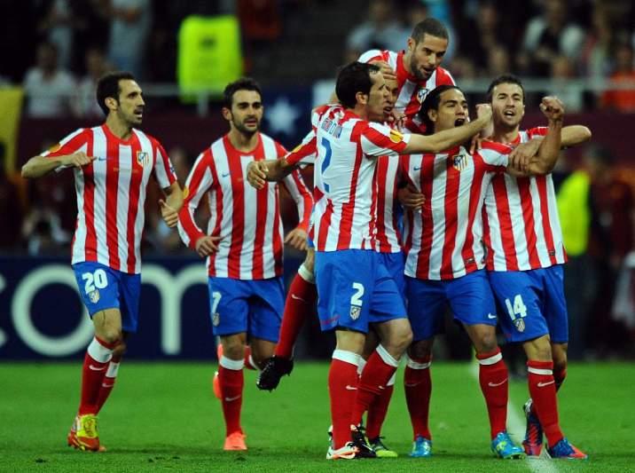 Atlético Madrid - Athletic Bilbao