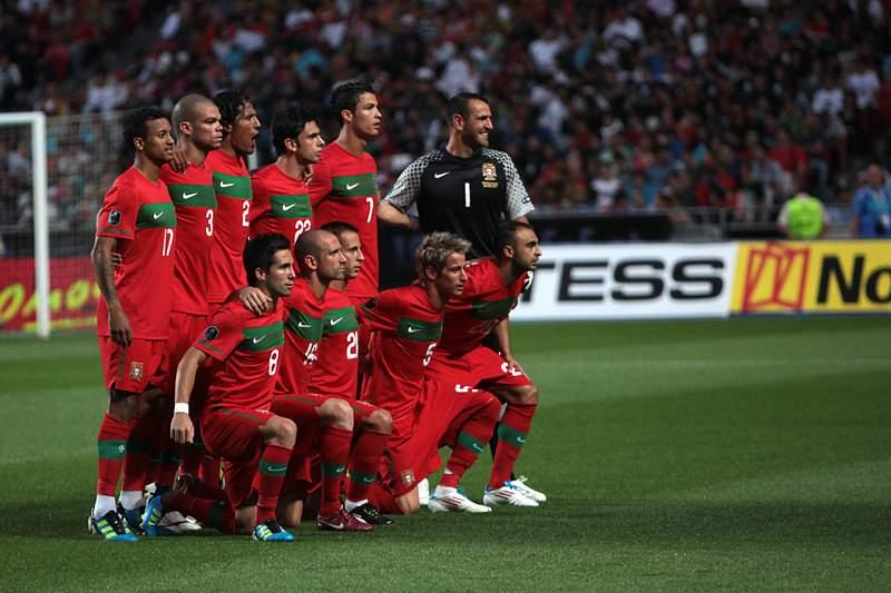 Portugal - Noruega 2011
