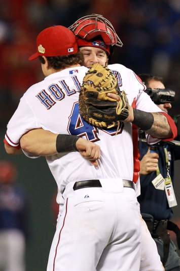 Basebol - World Series 2011 (29)