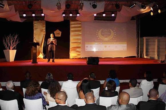 Gala do Desporto Cabo-verdiano