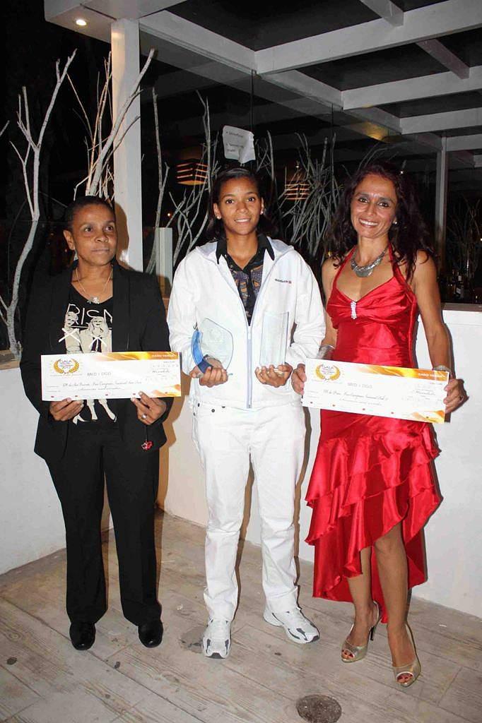 EPIF recebe vários prémios