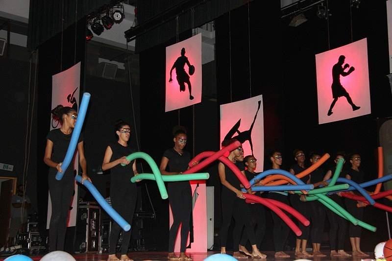 Escola de dança Nicole