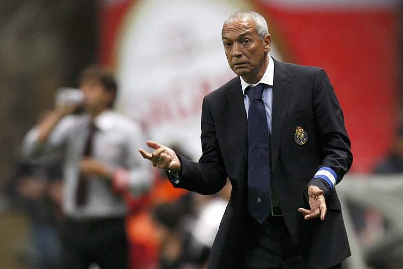 5ª J: Sp. Braga - FC Porto
