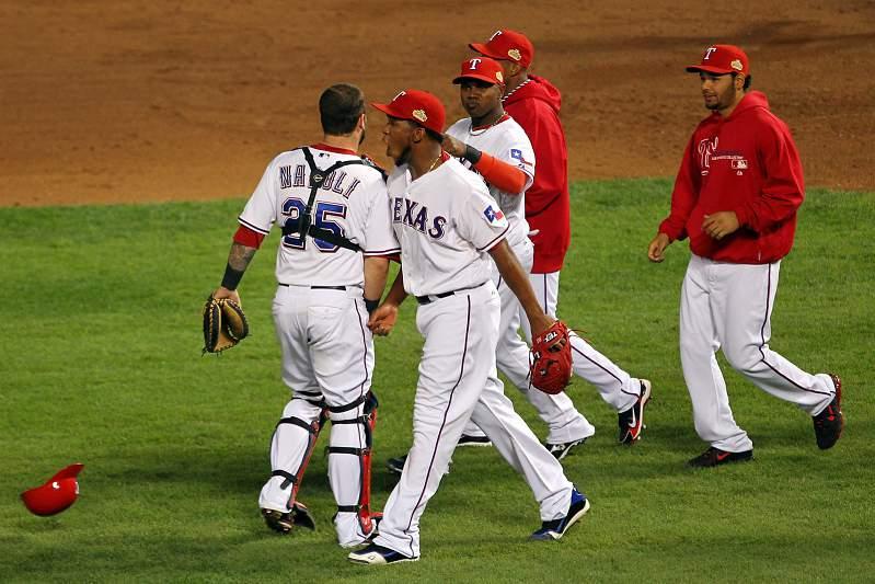 Basebol- World Series 2011 (15)