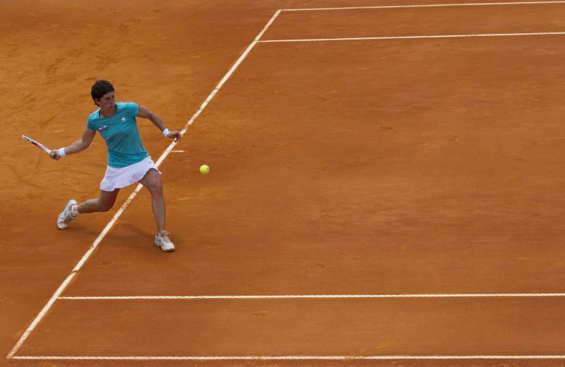 Estoril Open 2012