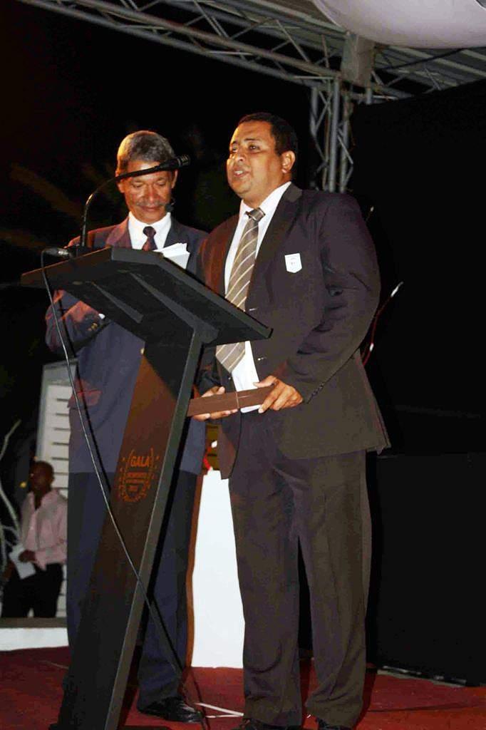 Kula Monteiro, Melhor Treinador do Ano