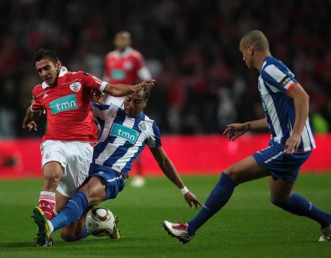 Porto vs Benfica 10/11