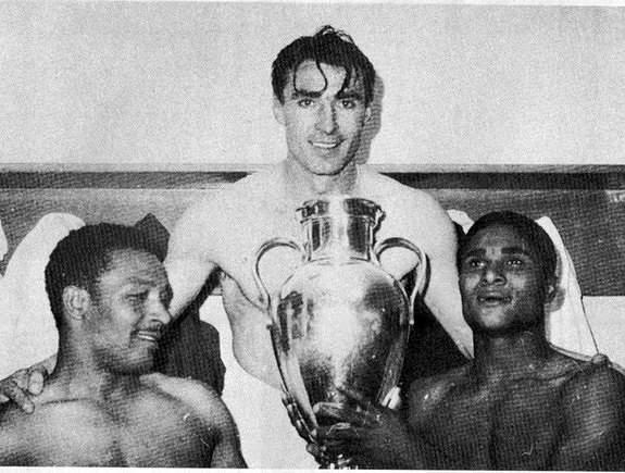 O título de campeão europeu de 1962
