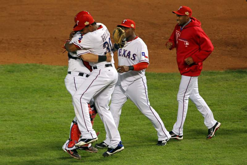 Basebol- World Series 2011 (19)