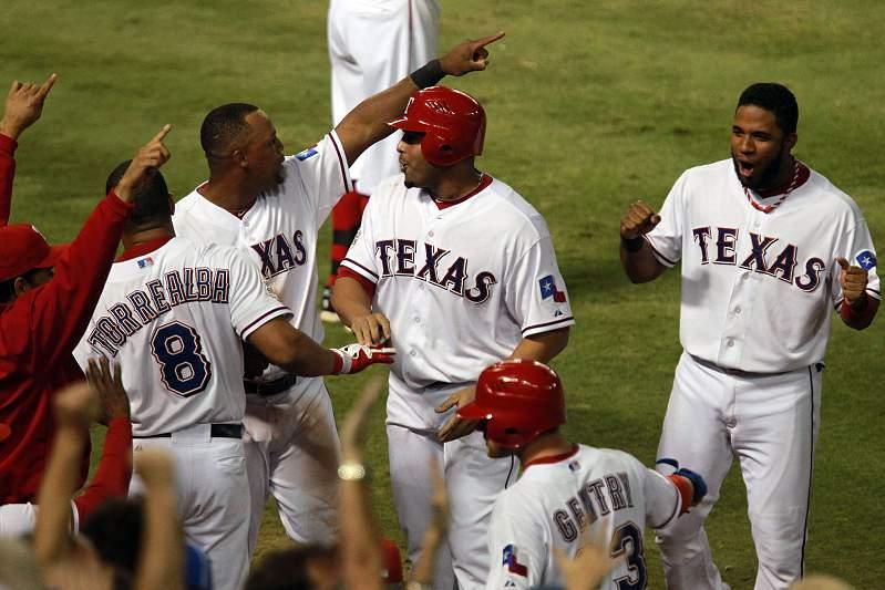 Basebol- World Series 2011 (2)
