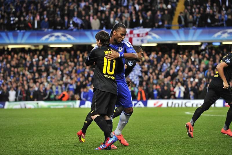 Chelsea-Barcelona