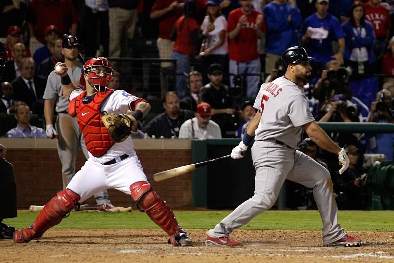Basebol- World Series 2011 (13)