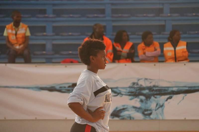 IX Jogos da CPLP: Cabo V vs STP