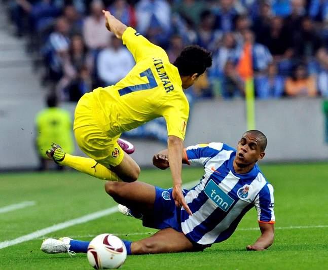 FC Porto-Villarreal