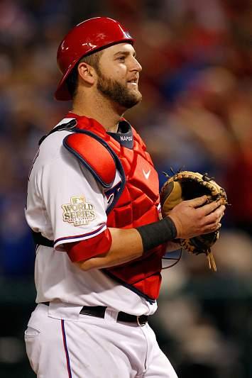 Basebol- World Series 2011 (6)