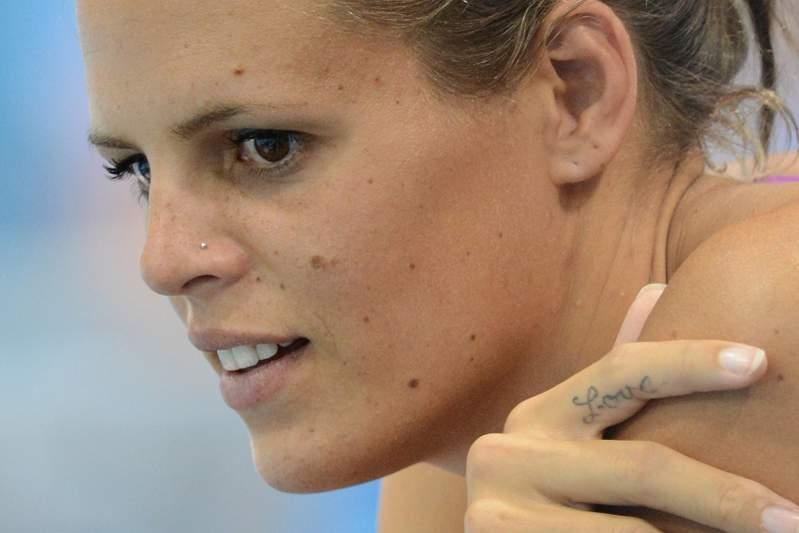 Tatuagens Olímpicas