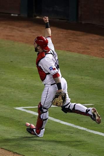 Basebol- World Series 2011 (17)