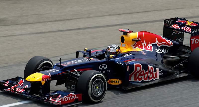GP Malásia 2012