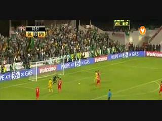 Sporting, Golo, Carriillo, 83m, 0-4