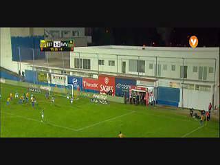 Estoril, Golo, Taira, 96m, 2-2