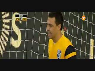 Sporting, Golo, Adrien Silva (g.p.), 34m, 2-0