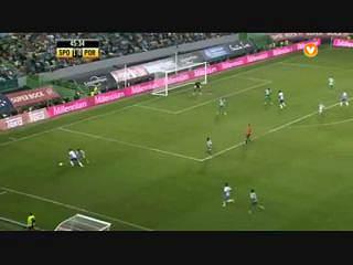 FC Porto, Jogada, Tello, 46m